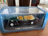 "Macheta ""Cadillac V-16 Queen Mary"", 1:43"