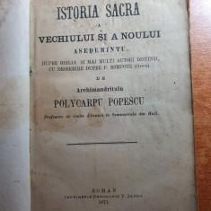 istoria sacra a vechiului si noului asedimentu din anul 1871
