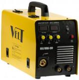 Aparat de sudura profesional Velt MIG/MMA 180 de tip invertor DC IGBT, 230 V, 20 – 180 A