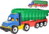Camion mare plastic de 78cm
