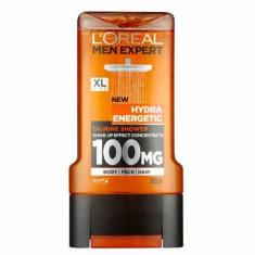 Gel de dus LOreal Men Expert Invincible Sport, 300 ml