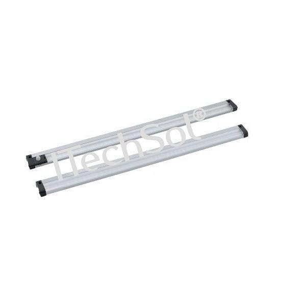 Lampă LED bară cu touchsenzor 9,5 – 30V 5W 3000K 72SMD 50CM
