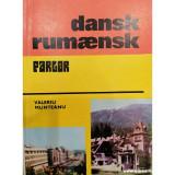 Ghid de conversatie danez-roman