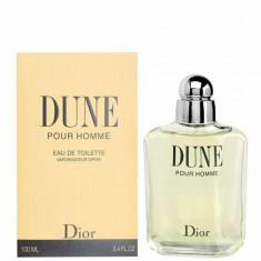Apa de toaleta Christian Dior Dune, 100 ml, Pentru Barbati
