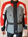 Geaca moto DIFI AX Aerotex,protectii full+captuseala, marime XL, Pantaloni