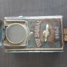 Lanterna Veche - WIF Signal 1136 - An. 1938