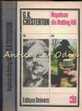 Cumpara ieftin Napoleon Din Notting Hill - G. K. Chesterton