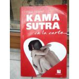 KAMA SUTRA CA LA CARTE , PAUL JENNER