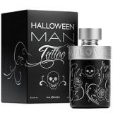J. Del Pozo Halloween Man Tattoo EDT 50 ml pentru barbati