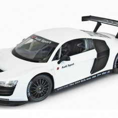 Audi R8 - Drift Car cu Telecomanda la Scara 1:14 - Argintiu