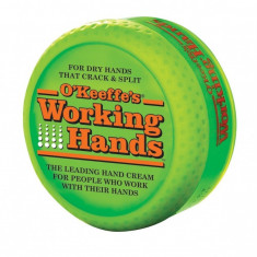 Crema crapaturi maini O\'Keeffe\'s Working Hands 76gr