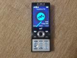 Telefon Rar Sony Ericsson W995 Black liber retea Livrare gratuita!