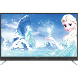 Televizor Smart LED, Schneider 49SCU712K, 124 cm, Ultra HD 4K, Android