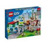 LEGO City Centrul Orasului