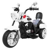 Motocicleta electrica pentru copii Chopper