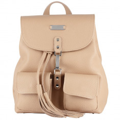 Somon Limited Edition Leather Backpack