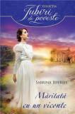 Maritata cu un viconte   Sabrina Jeffries, litera