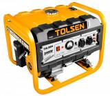 Cumpara ieftin Generator eletric pe benzina, 3000 W, Tolsen