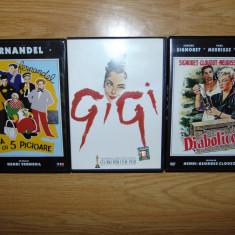 LOT 3 DVD-uri FIME