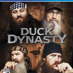 Duck Dynasty Ps4