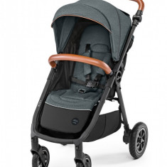 Baby Design Look AIR carucior sport 17 graphite
