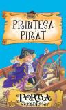Prinţesa pirat: Portia