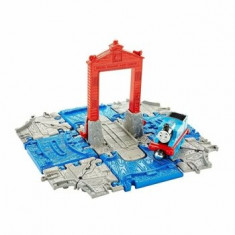 Thomas & Friends - Set trenulet Thomas la centrul de salvare