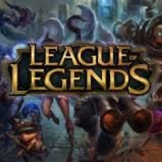 Cont League of Legends Boosting, Plata Dupa Boost