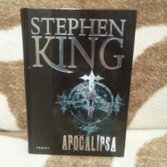 APOCALIPSA-STEPHEN KING (EDITIE CARTONATA)