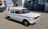 Fiat 1300, din 1966, Benzina, Berlina