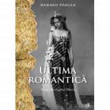 Ultima romantica, Curtea Veche Publishing