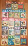 Diverse carti din colectia ABC anii '80