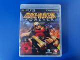 Duke Nukem Forever - joc PS3 (Playstation 3), Shooting, 18+, Single player, 2K Games