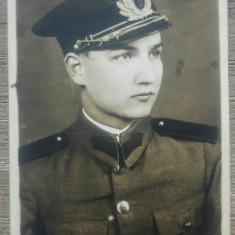 Soldat roman din perioada interbelica// foto