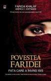 Povestea Faridei - Fata care a invins ISIS
