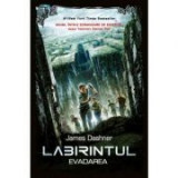 Labirintul. Evadarea - Vol I - James Dashner