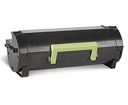 Cartus toner compatibil Lexmark M3150 XM3150 Black (16000 pagin)