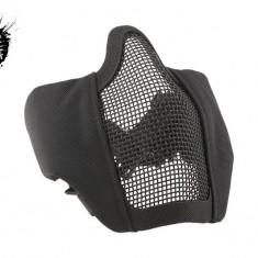 Masca Stalker EVO FAST -Neagra- [Ultimate Tactic]