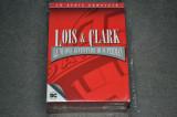 Film: Lois & Clark: The New Adventures of Superman - The Complete Series - DVD-9, Actiune, Engleza