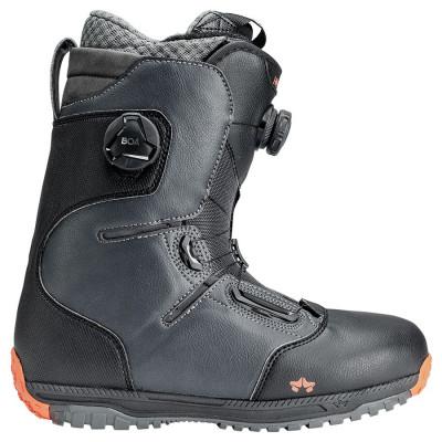 Boots snowboard Rome Inferno Black 2020 foto