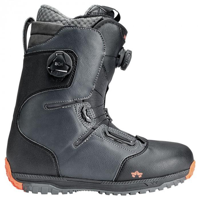 Boots snowboard Rome Inferno Black 2020