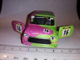 Bnk jc Corgi CC82277 Mini Mania Mini Miglia Racing Andrew Worsely 1/36