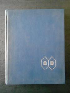 ELENA CEAUSESCU - ENCICLOPEDIA DE CHIMIE volumul 1