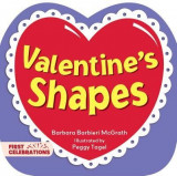 Valentine's Shapes