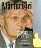 Marturisiri Corneliu Coposu - Vartan Arachelian