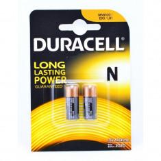 Baterie Duracell Alkalina LR1 - 1,5V 2 buc/set