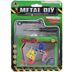 Joc constructii metal pe blister