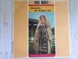 ioana manaila gorjule de dragul tau disc vinyl lp muzica populara EPE 02219