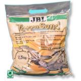 Substrat terariu JBL TerraSand white 7,5 kg