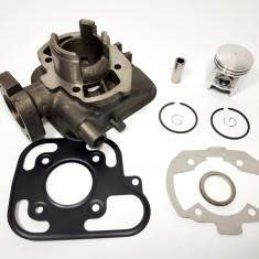 Kit Cilindru Set Motor Scuter Peugeot - Pejo Speedfight 3 49cc 50cc Racire APA